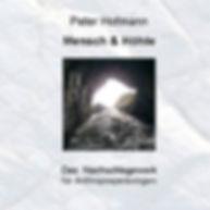 MenschHöhle CD Cover.jpg