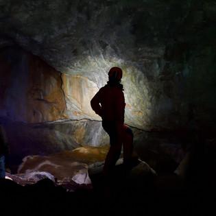 Höhle in Kroatien