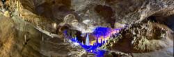 Teufelshöhle bei Pottenstein (Bayern)