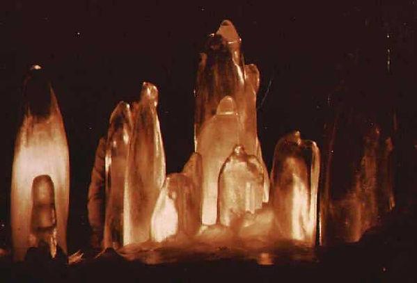 Entrische Kirche, Gasteiner Tal, 1979