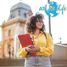 Atlas Life, College Credit, College Courses, Spanish Language, Spanish Culture, English Language, Cutlural Immersion