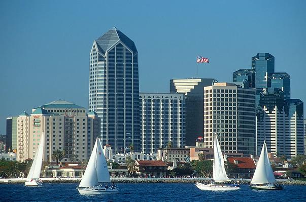 Skyline of San Diego, California from Co.webp