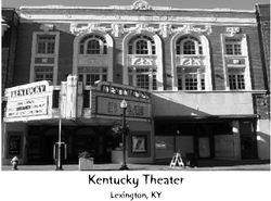 KY Theatre