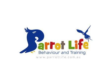 Parrot Life Newsletter February 2021