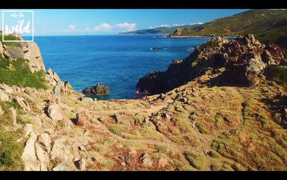 #062 Pointe de la Parata, Corse (France)