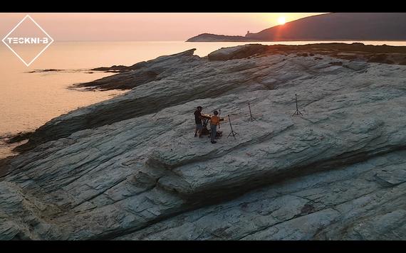 #056 Cap Corse (France)