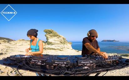 #061 Cap Corse (France)