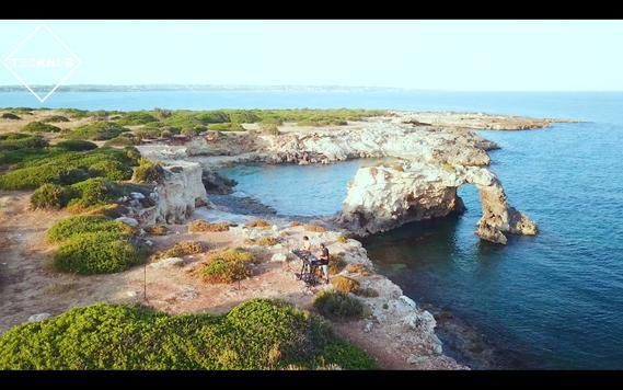 #036 Ognina, Sicily (Italy)