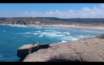 #009 Treme-treme rock, Aljezur, Algarve (Portugal)