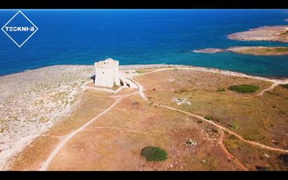 #043 Torre Squillace, Provincia de Lecce, Pouilles (Italy)
