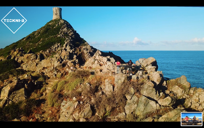 #059 Pointe de la Parata, Corse (France)
