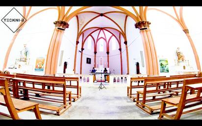 #042 Saint-Hilaire's church