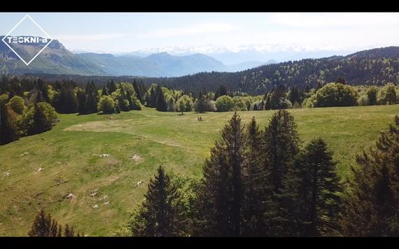 #030 Massif des Beauges, Savoie (France)