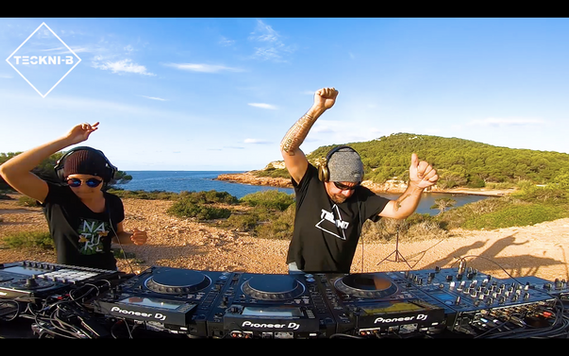 #022 Cala S'Estanyol, Ibiza (Spain)