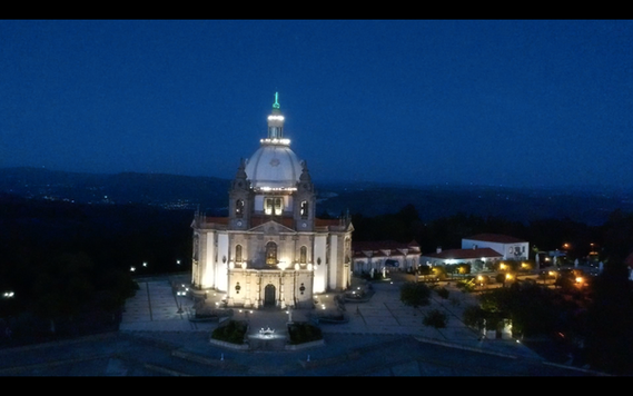 #013 Santuario Nossa Senhora do Sameiro, Braga (Portugal)
