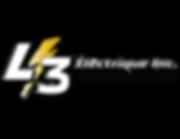 L3 électrique entrepreneur électricien rive-nord Laval Montréal