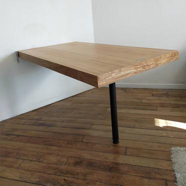 L'ESCAMO - TABLE