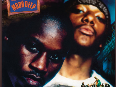 Mobb Deep. The Infamous. 25 Years.