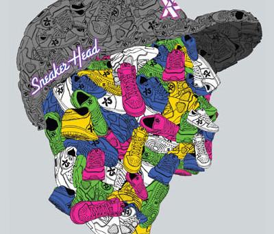 The Ultimate Sneakerhead