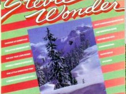 November = Christmas Music!