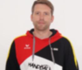 Sascha Köhl Trainer