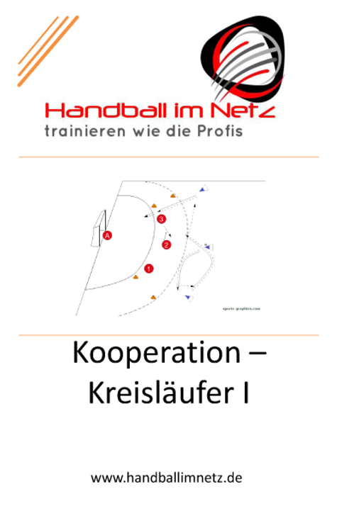 Kooperation Kreisläufer 1 EBOOK