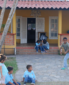 Prince of Peace Children's Home
