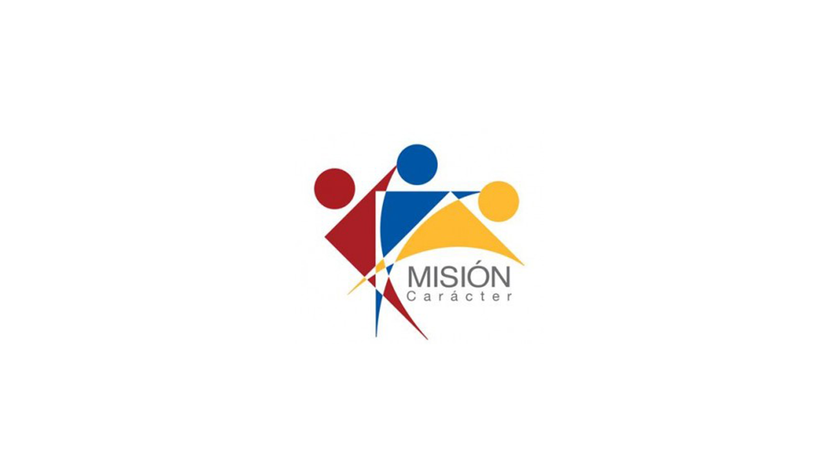 Mission Character Logo