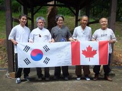 The Korean Masters