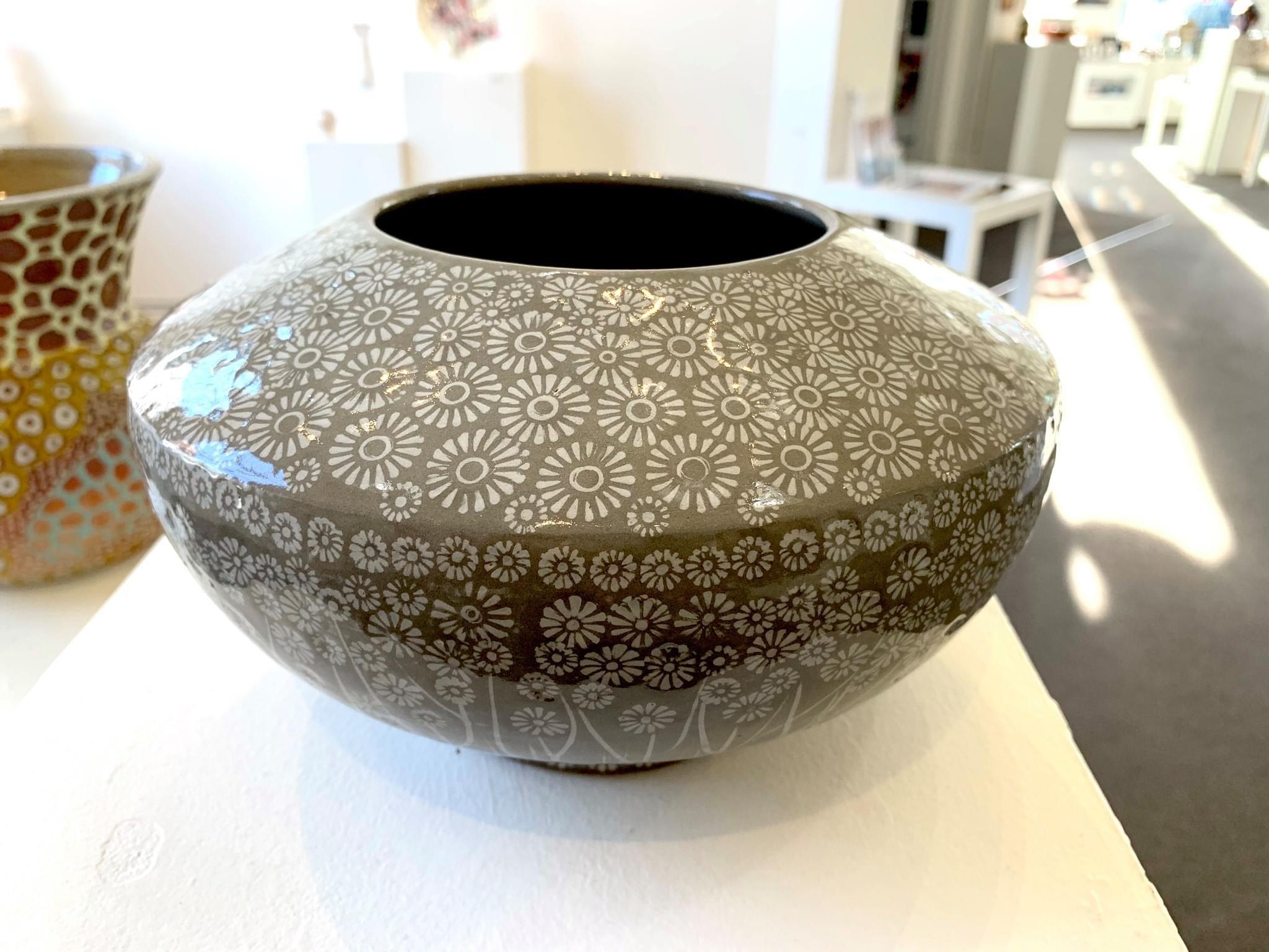 Bunchong vase