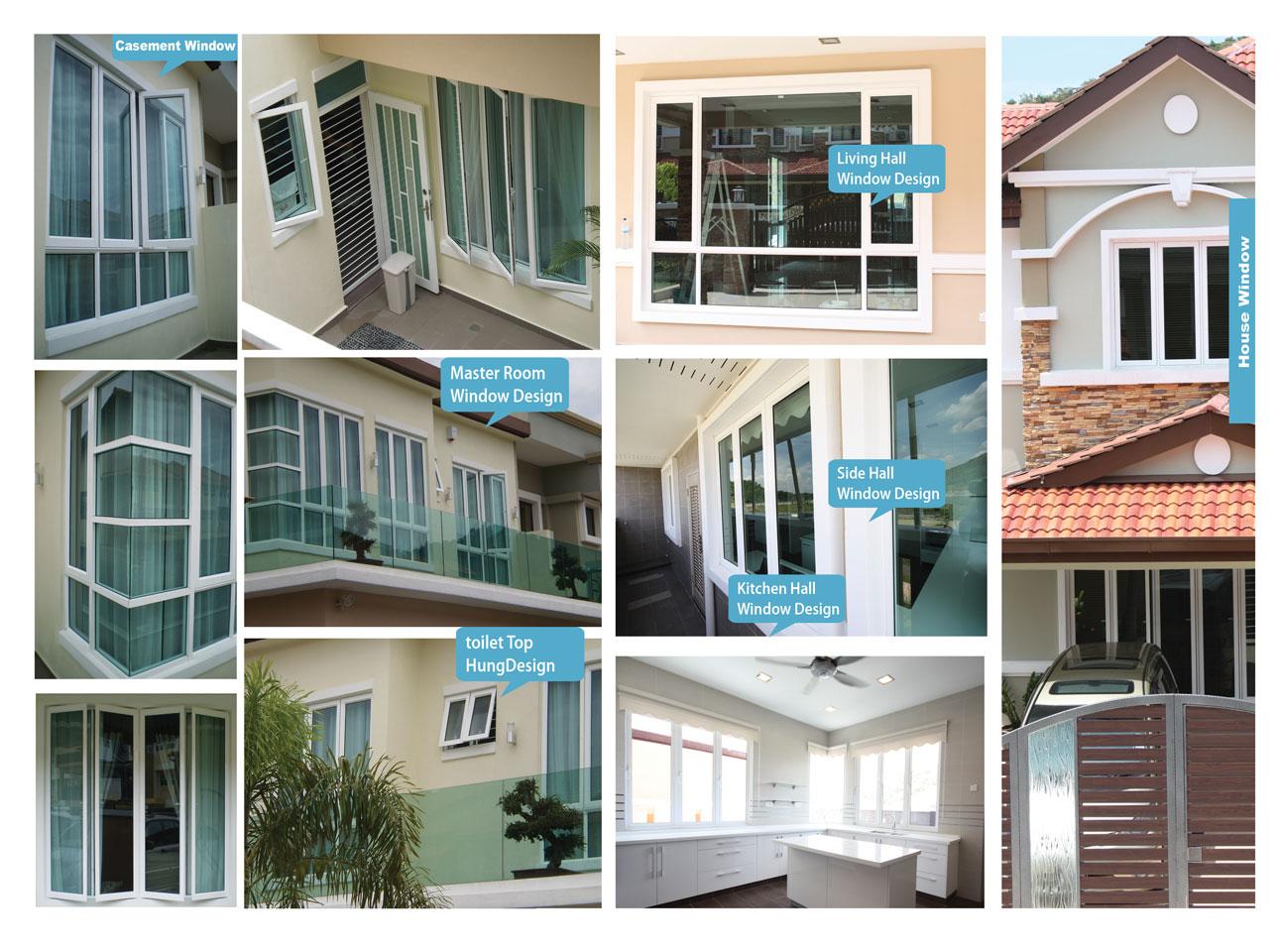 8. Choosing The Wrong Windows