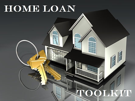 Resourceful Toolkit To Home Loans