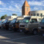 Dragonflyvans waiting for you at Missoula International Airport