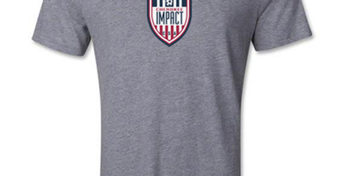 Gilden CSA Impact Shield Short Sleeve