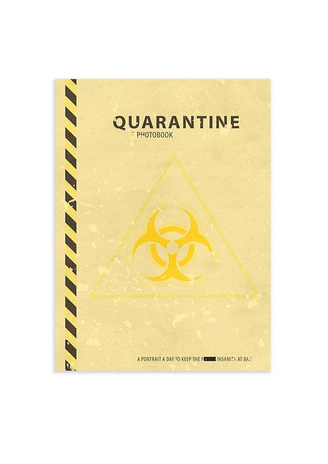 Quarantine- A Photobook