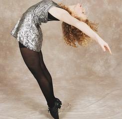 Savannah - Dance Teacher / Office