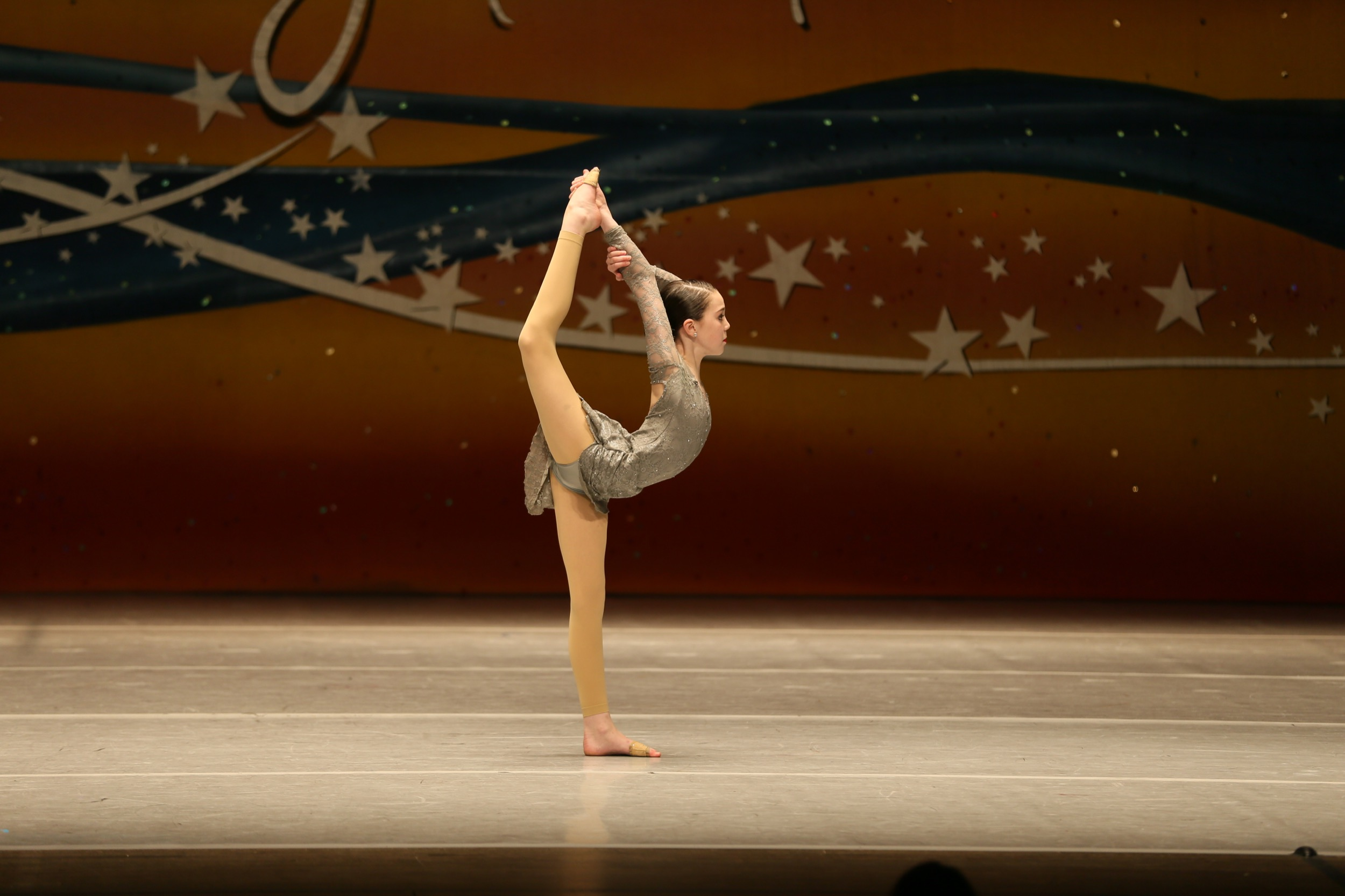 Dance Competition Team