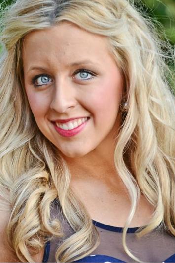 Kelsey - Dance Teacher