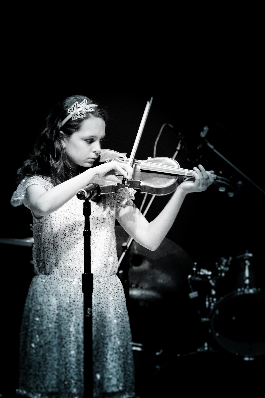 Sophia Violin1