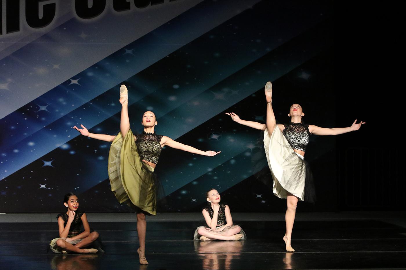Dance and Music Academy's Company