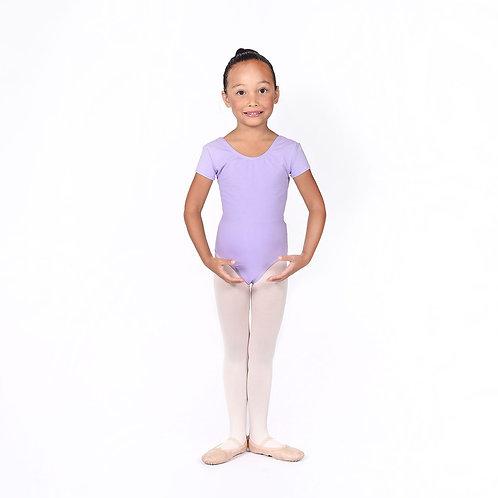 Kinder - Lavender Leotard