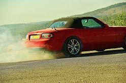 אימון נהיגה ספורטיבית בדרייבלוג'יק