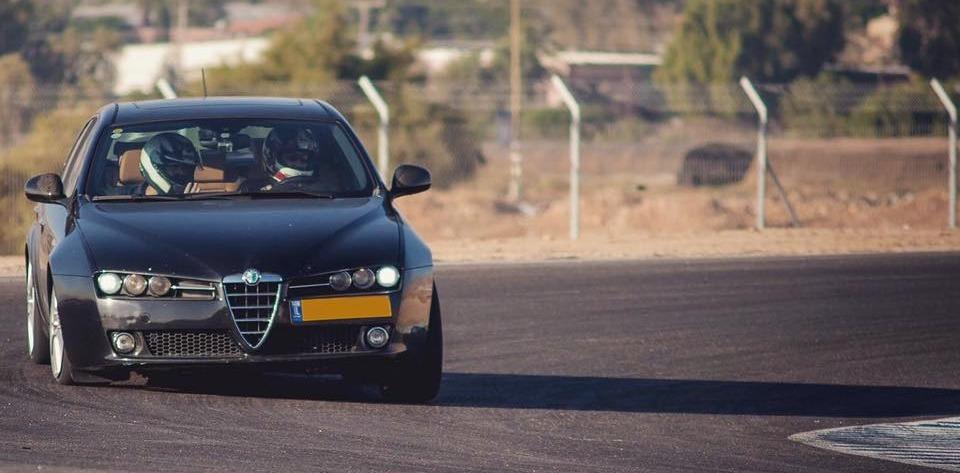 קורס נהיגה Apex2