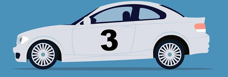 נהיגה ספורטיבית העברות משקל