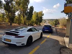 קורס נהיגה ספורטיבית בדרייבלוג'יק