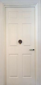 tornado door, FEMA door, safe room door