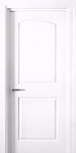 Tornado Door, Bullet Resistant Door