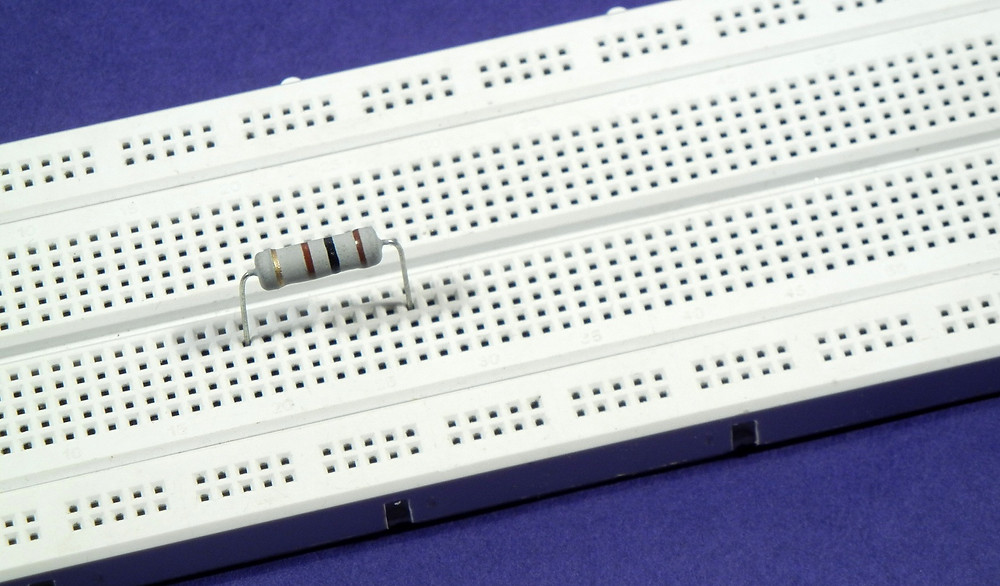 All about Breadboard