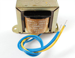 Transformer Types of power supply