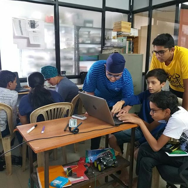 #Makercamp2019